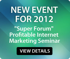 New Event for 2012